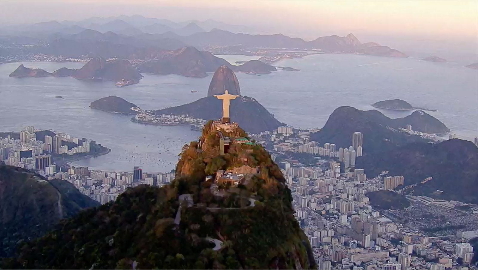 LADW Rio de Janeiro