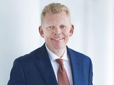 LADW Vice Chairman Guido Kerkhoff - Thyssenkrupp