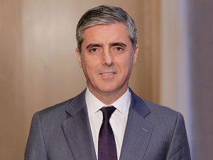 LADW Mitglied Ivan de la Sota - Allianz