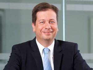 Stellvertretender LADW-Vorsitzender Luka Mucic - SAP