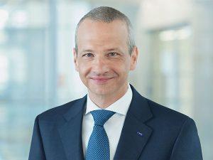 LADW Mitglied Dr. Markus Kamieth - BASF