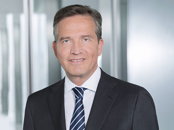 LADW Mitglied Michael Reuther - Commerzbank