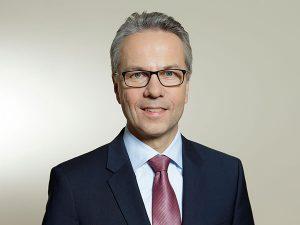 LADW Mitglied Dr. Stefan Spindler - Schaeffler