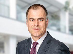LADW Mitglied Jan-Dirk Auris - Henkel