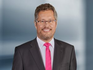 LADW Mitglied Karl Ulrich Koehler