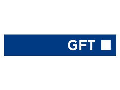Logo GFT