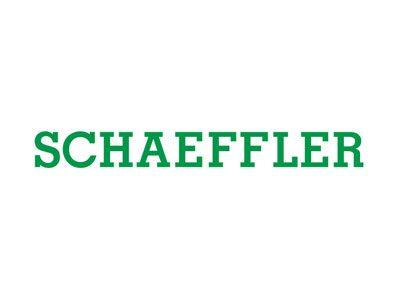 Logo Schaeffler