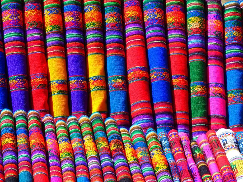 Latin America © Pixabay, LoggaWiggla