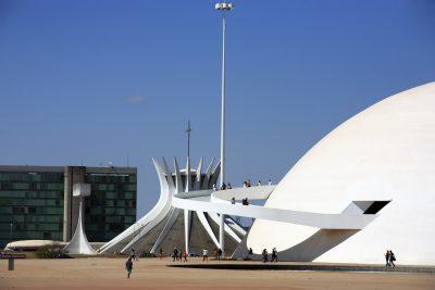 National Museum Brasilien