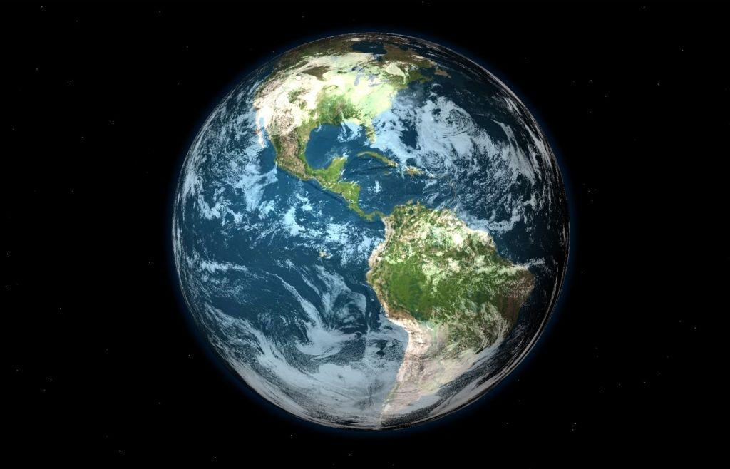 Planet Erde Lateinamerika