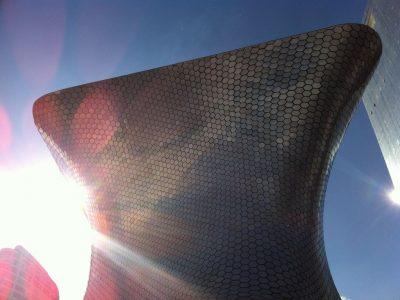 Museum-Soumaya-Mexico