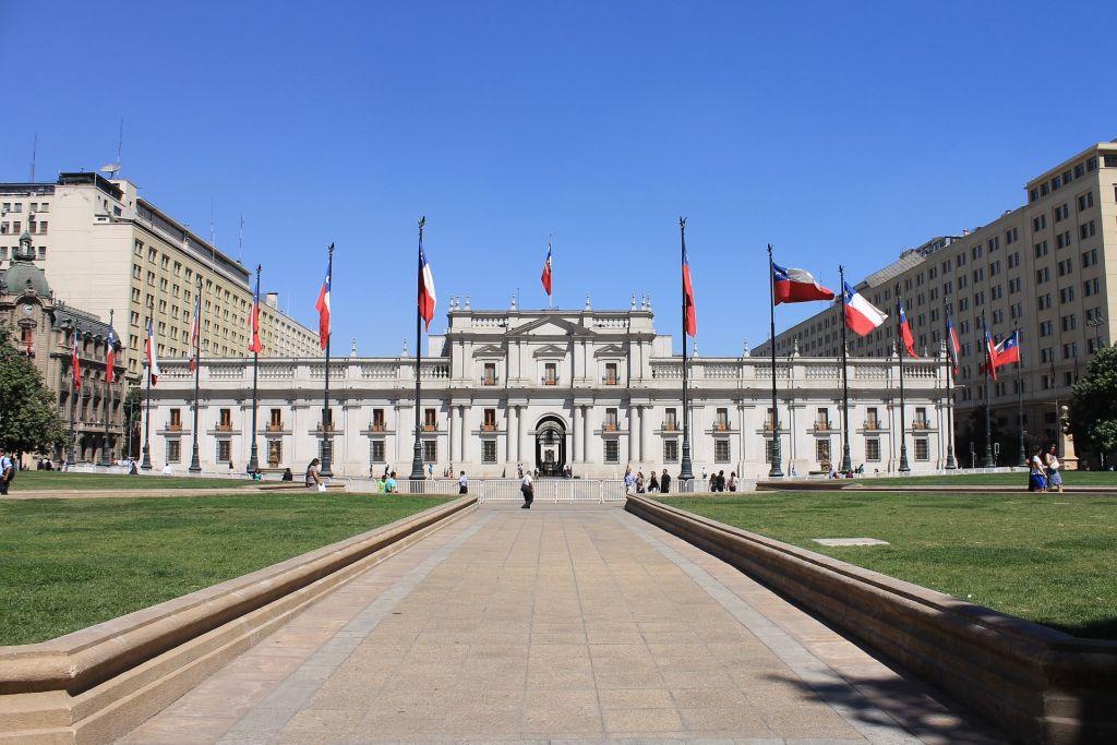 Chile-Palace_President