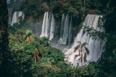 Wasserfälle_Iguazú